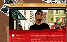 Official Site for Dr. Fazley Yaakob